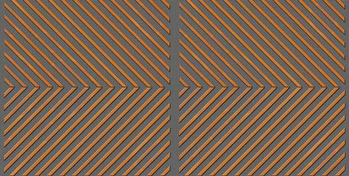 Drveni paneli protiv buke-kombinovanje strelica
