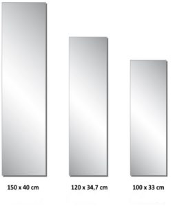 Basic Mirror-pravougaona ogledala-1