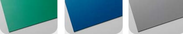 Multiexel-penaste PVC ploče-boje2