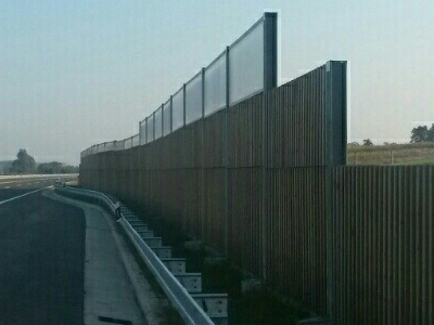 Ograde protiv buke Vrbovec-Križevci-1
