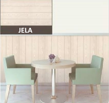 Plastond Decor-jela
