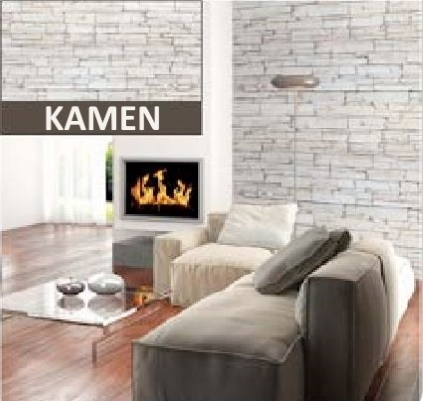 Plastonda Decor-kamen