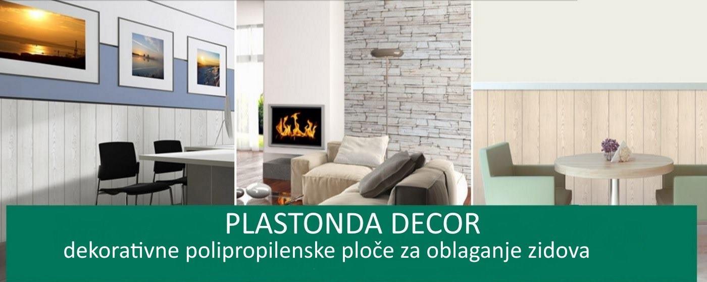 Plastonda Decor-dekorativne polipropilenske ploče-1