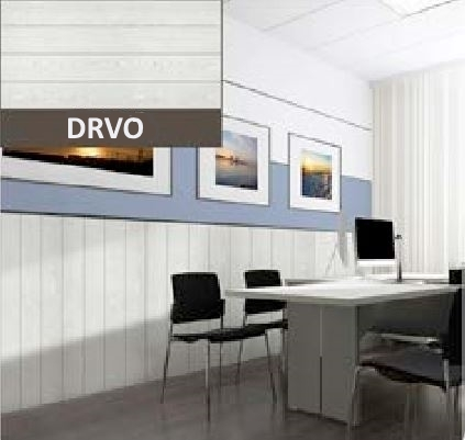 Plastonda Decor-drvo