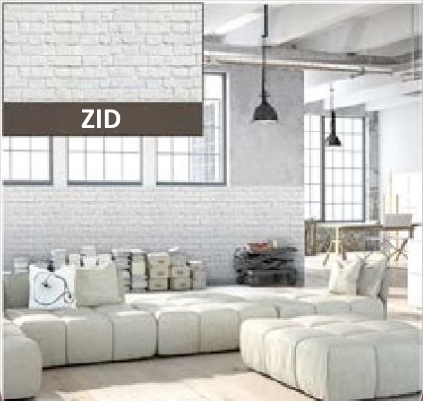 Plastonda Decor-zid