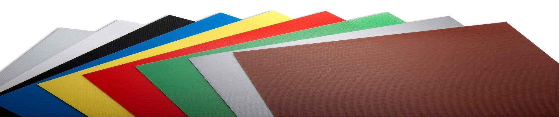 Plastonda-saćaste polipropilenske ploče