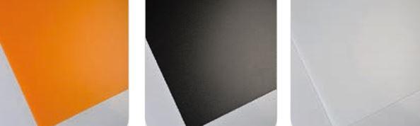 Policolor-polipropilenske ploče-boje