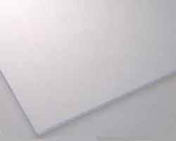Poliver-prozirna ploča iz polistirena sa gladkom površinom