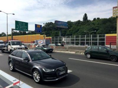 Transparentna ograda protiv buke Hitna pomoč Beograd