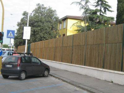 Drveni paneli protiv buke WS1