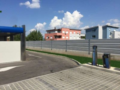 Zaštita protiv buke Samobor Hrvatska