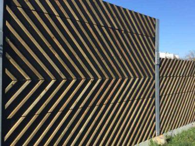 Drveni paneli protiv buke WS1 Velika Gorica