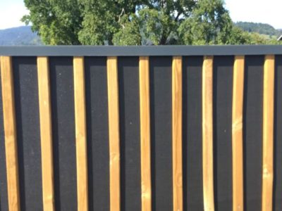 Drveni paneli za zastitu od buke WS1 Bled