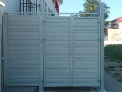 Zaštita od buke čilera toplotne pumpe Vukovar